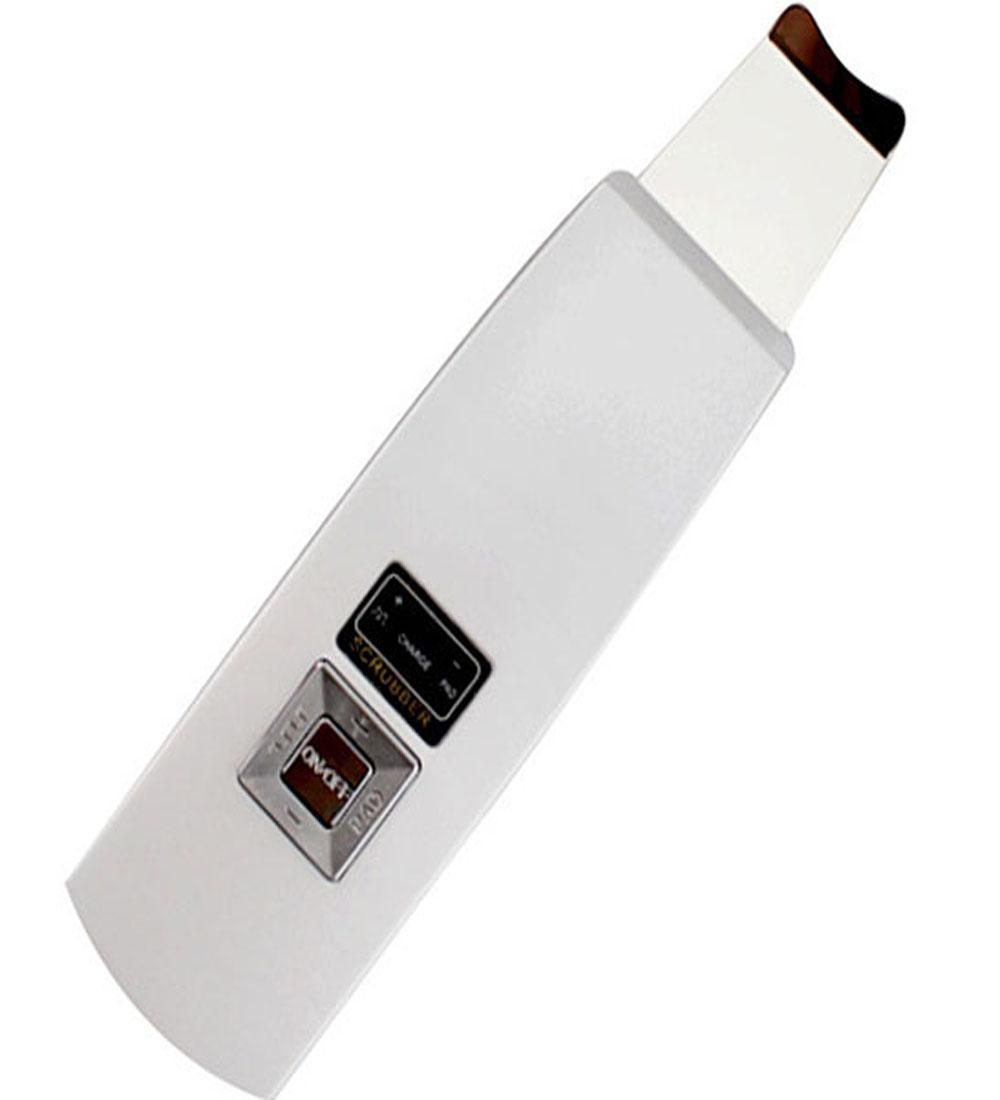 KD - 8020 휴대용 초음파 피부 세정기 기계 가정용 미니 뷰티 장비 스킨 케어의 무선 충전식