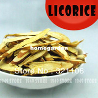 organic licorice tea - Licorice Tea Premium Dried Licorice Slice Natural Organic Medicinal g