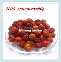 Wholesale Herbal Gram - Wholesale-Latest 200 grams of high-quality rosehip tea, beauty, anti-aging, herbal tea, health tea