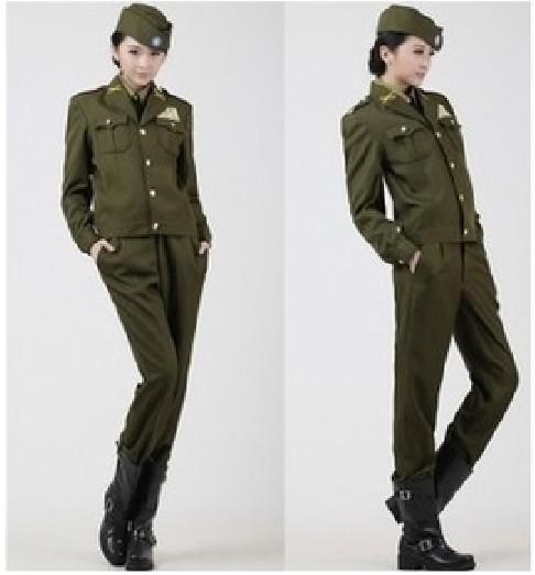 Army Female Dress Shoes