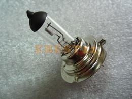 Wholesale H7 12v 55w Halogen Bulb - 10pcs x H7 Lamp Halogen Headlight H7 h7 12V 55W or 100W Light Bulbs White LED Car lamp Factory Price Free Shipping