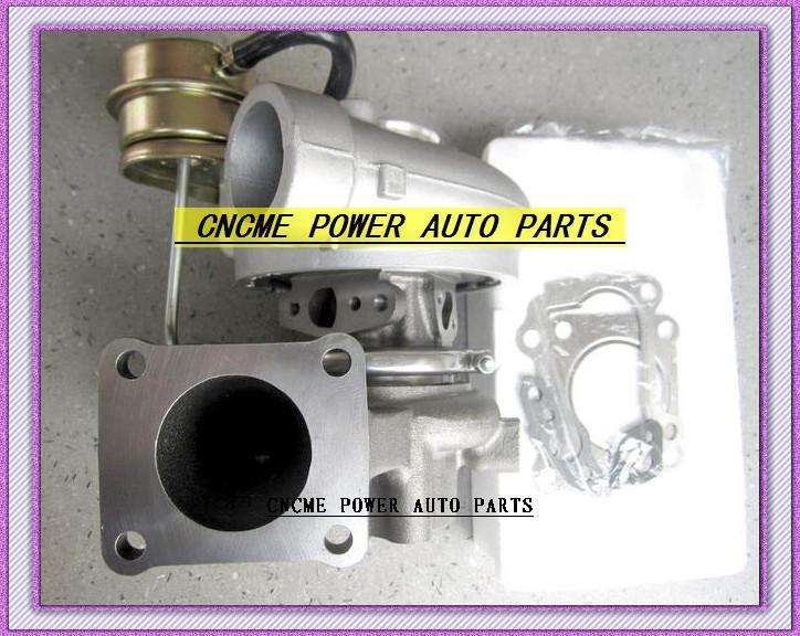 Best Quality TURBO CT26 17201-68010 17201 68010 Turbine Turbocharger For  TOYOTA LANDCRUISER TD HJ61 12HT 4 0L D 136HP + gaskets