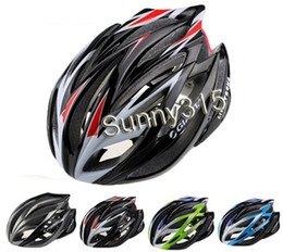Wholesale Road Cycling Helmet Giant - Hot Sale 2014 New GIANT Cycling Helmet Road Mountain Ultralight Integrally Molded Professional MTB Bicycle Helmets