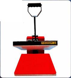 Wholesale Hot Stamp Equipment - T-shirt printing machine thermal transfer equipment hot stamping machine cell phone case printer bronzing machine Heat Transfer Machine