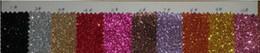 Canada Couleurs stupéfiantes Bits fins Papier peint à paillettes Revêtement mural Offre