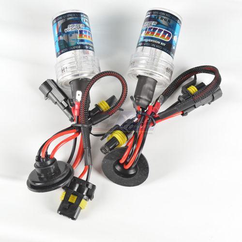 best selling 35W AC xenon bulbs 9005 9006 H1 H3 H7 H11 H10 D2S H16 HB3 HB4 H27 880 881 D2C HID Xenon Car Headlight Bulbs lamps