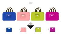 Wholesale Over Shoulder Bags Wholesale - Pouch Tote Handbag Folding Waterproof Reusable Eco Shopping Travel Shoulder Bag
