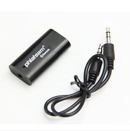 2019 беспроводной приемник usb Мини Bluetooth Беспроводной адаптер USB ключ 3.5 мм стерео музыкальный приемник черный дешево беспроводной приемник usb