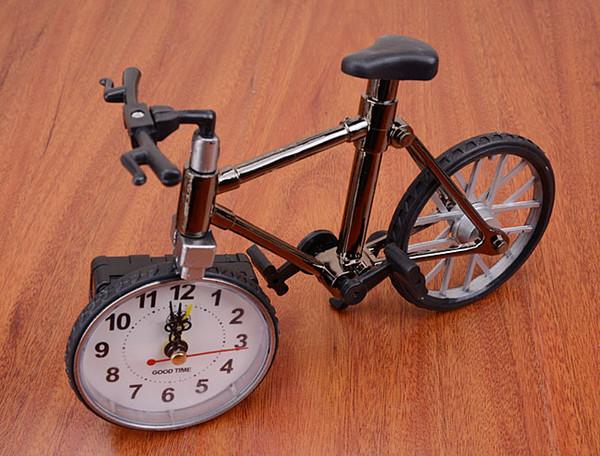 Будильник цифровые часы будильник настольные часы Велосипедный будильник студент подарок