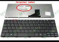 Wholesale Acer Aspire Ao533 - New US Keyboard for Acer Aspire One 521 522 533 D255 D255E D257 D260 D270 NAV70 PAV01 PAV70 ZH9 AO521 AO522 AO533 AOD255 AOD255E