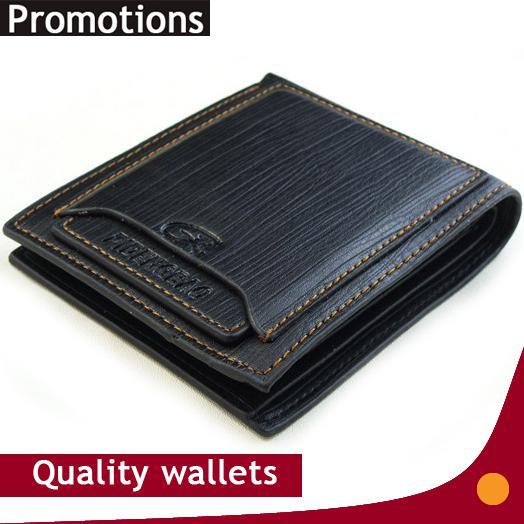 Exporte New Mens Brand Design Leder Geldbörsen Brieftasche kurzes Kreuz hochwertige Geldbörsen für Männer versandkostenfrei