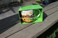 Wholesale Coffee Mugs China - Wholesale-Starbucks YAH city series ceramic coffee mug bone china mug Colorado 14oz 400ml free shipping