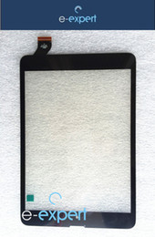 "Wholesale Replacement Touch Screen Panel Ainol - Wholesale-Replacement Touch screen panel touch glass digitizer for 7.85"" Ainol BW1 Tablet"