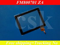"""Wholesale Tablet Newpad - Wholesale-(Ref:FM800701 ZA )8"""" inch LCD touch panel LCD touch digitizer glass for Newpad A8 M88 tablet PC MID"""
