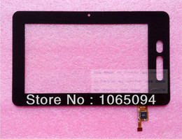 Wholesale Touch Screen Momo9 - Wholesale-7 inches PuNaiEr momo9 enhanced generation of second generation touch screen TOPSUN V6A - XC - 1372 - B