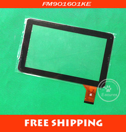 All'ingrosso-9 pollici touch screen capacitivo touch screen in vetro per tablet PC ZHC-K90-093A CTD FM901601KE 300-N3860G-B00 N3860G da