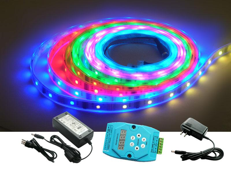 Christmas 5m 500cm 5050 smd 1606ic 1606 ic dream color rgb light led christmas 5m 500cm 5050 smd 1606ic 1606 ic dream color rgb light led strip waterproof 5vdc dmx controller power supply adapter 3528 led strip marine led mozeypictures Choice Image