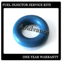Free Shipping! Manufacture For Fuel Injector Service Kits Vi...