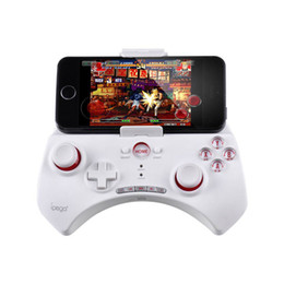 Wholesale Game Pad Ipad - Bluetooth Gamepad Controller PG-9025 Ipega Android Game Pad Joystick Handle iOS PC Cell Phone iPhone iPad Samsung Note 2 3 4