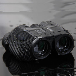 High times waterproof portable binoculars night vision telescope hunting tourism optical outdoor sports eyepiecebrand
