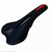 ingrosso vendita delle sella delle moto-Vendita calda Nuovo Ciclismo Bicicletta Soft Pad Sella Coprisedile HG-0291