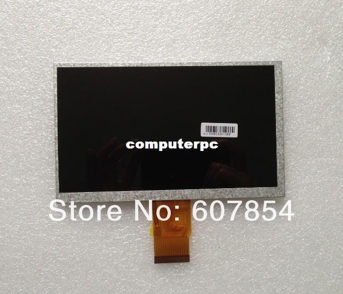 7 inch tablet display KR070PB2S 1030300107 REV E 165x100mm thickness 3mm.jpg