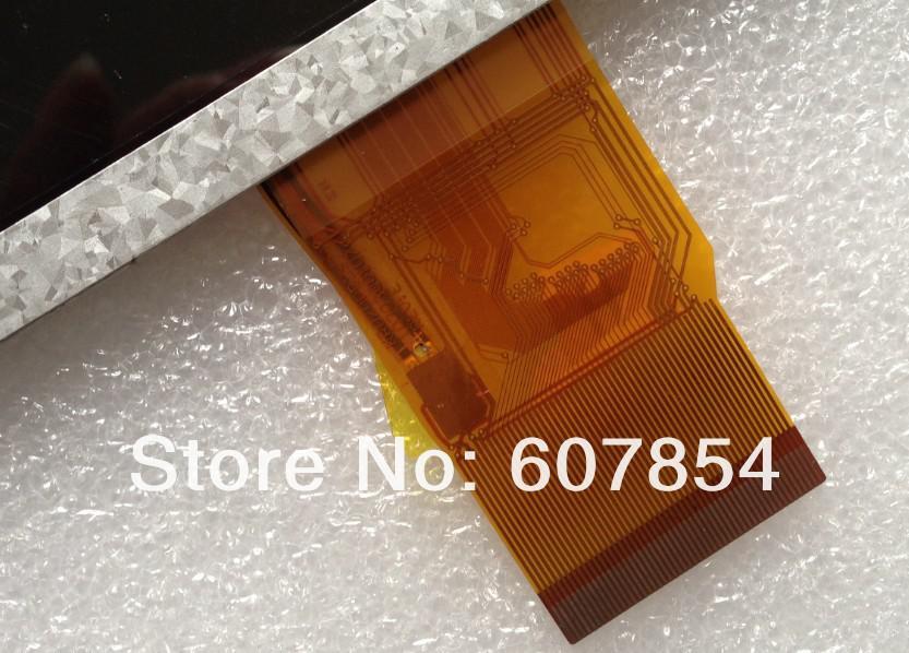 7 inch tablet display KR070PB2S 1030300107 REV E 165x100mm thickness 3mm(2).jpg