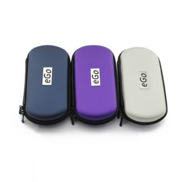 Wholesale Electronic Cigarette Start - Ego cases electronic cigarette e cigarette e cig zipper cases 5 type Size for ego t evod ce4 ce5 ce4+ ce5+ mod protank ecig ego start kit