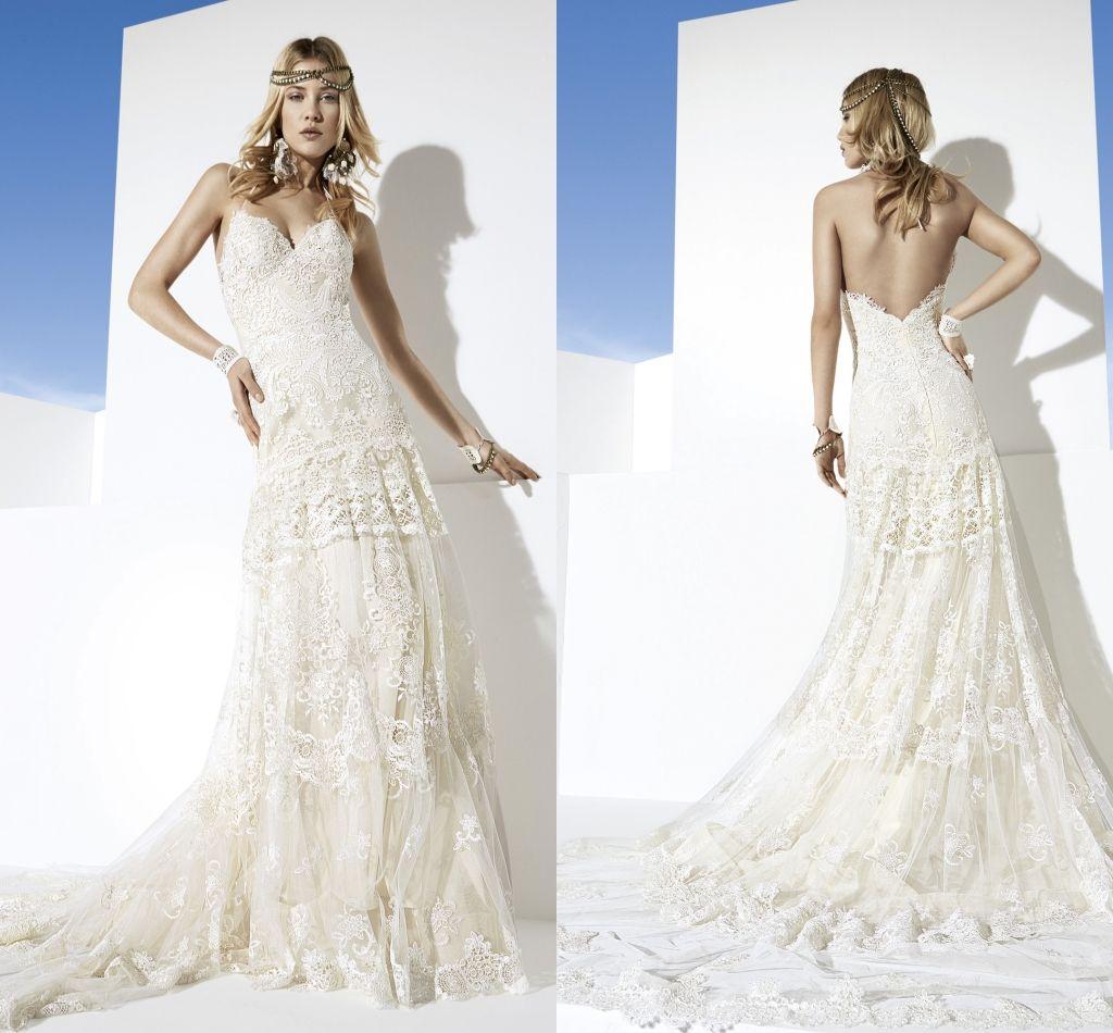 robe pour mariage boheme la mode des robes de france. Black Bedroom Furniture Sets. Home Design Ideas