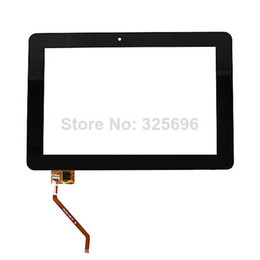 Wholesale Hero Brand - Wholesale-Black Brand New 10.1 inch for Ainol NOVO 10 hero Quad Core tablet pc Touch screen with Digitizer free shipping !!!