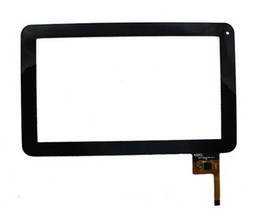 Wholesale Digitizer Momo9 - Wholesale-high quality 9 inch Touch Screen Panel Digitizer for Ployer MOMO 9 momo9 star interstellar version 300-N3860B-A00-V1.0