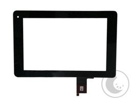 Wholesale Ideos Screen - Wholesale-Huawei Ascend IDEOS S7 Slim 301u Touch Screen Digitizer Original Quality Free Shipping