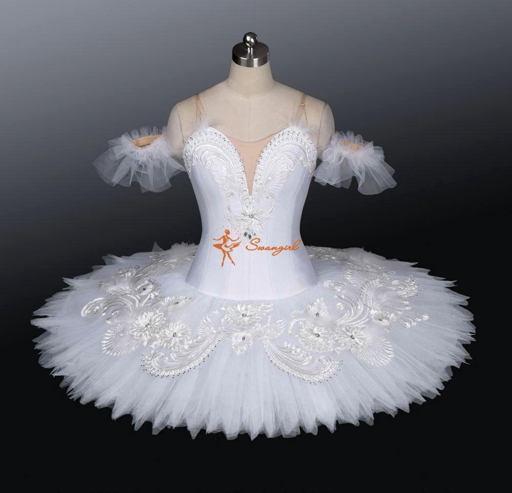 930cbbc80 2014 New Arrival!adult White Swan Ballet Tutu
