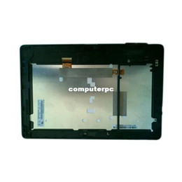 Wholesale Lcd Touch Screen For Tablet - Wholesale-Good Qulity 100% Brand New Tablet PC Assembly For Fujitsu Stylistic M532 Lcd Display With Touch Screen
