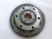 Wholesale NEW YAMAHA GRIZZLY STARTER CLUTCH WITH IDLER GEAR FITS
