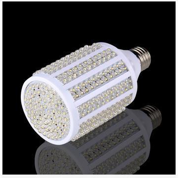 DHL tarafından ucuz E27 3W 7W 10W 12W 15W 25W 30W 67 108 166 216 263 330 420 LED sıcak beyaz / beyaz Spot Işık Mısır Ampul Lamba AC 85V- 265V