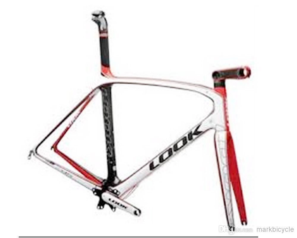 Al Por Mayor Nueva Llegada De Mira 695 Cuadro De La Bicicleta Frame ...
