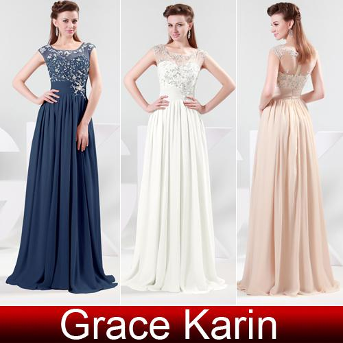 Evening Prom Dress