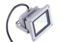 lavagem led de luz de poder venda por atacado-Projetor impermeável exterior dos projectores IP65 do diodo emissor de luz 10W iluminação impermeável CE da iluminação da lavagem da parede das luzes de inundação de 10 watts CE ROSH 2 anos de garantia