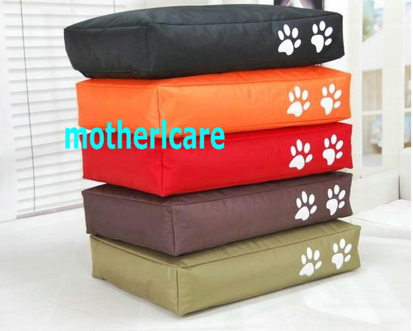 Amazing 2019 Extra Large Dog Bean Bag Beds Dog Lounge Pet Beds Dog Or Cat Cage Red Brown Orange Black And Olive Green Colors Are Available From Theyellowbook Wood Chair Design Ideas Theyellowbookinfo
