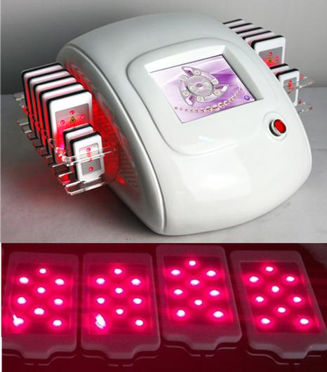 14 Paddles Japan Technology Lipo Laser/ I Lipo Laser ...