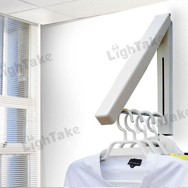 Grosshandel Falt Wand Kontraktion Unsichtbar Kleiderstander Innen