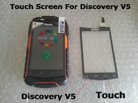 Wholesale Discovery V5 Screen - 3.5 inch Glass Touch Screen For China Phone Discovery V5!