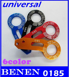 Wholesale Tow Hook Civic - Unniversal BENEN Rear TOW HOOKS FOR CIVIC CRX INTEGRA RSX Wholesale price Free shipping 1pcs top sale