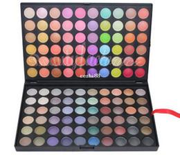 Eyeshadow Palette Full Size Canada - Free shipping Pro 120 Full Color Eyeshadow Palette Eye Shadow Makeup 3#