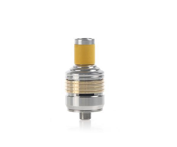 2014 Ultime sigarette elettroniche Drip Tip PTFE Drip tip a punta larga Drip tip in acciaio inossidabile 510 EGO Vivi Nova E Cig Serbatoi Atomizzatori Bocchini
