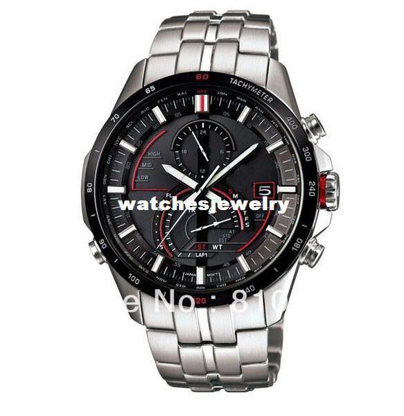 Toptan-Radyo Mens Watch EQS-A500DB-1AV