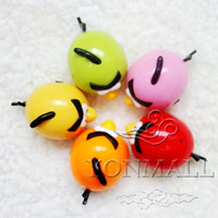 Wholesale Earphone Birds - 10pcs lot Wholesale-Free shipping New Cute Birds Best Portable Mini Clip MP3 Player For Kids Sports+Earphone, USB Cable, Retail Box