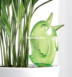 Wholesale Timer House - Wholesale-Free shiping S#(90ml),Birdie Automatic Plant Waterer, Potted plants home office garden supplies Indoor and outdoor house plants