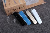 bluetooth manos libres s5 al por mayor-Caliente !!! Auricular Bluetooth 3.0 manos libres inalámbrico estéreo Auricular Bluetooth Universal Ear hook Earphone para iPhone 5S SamSung S5 Note3